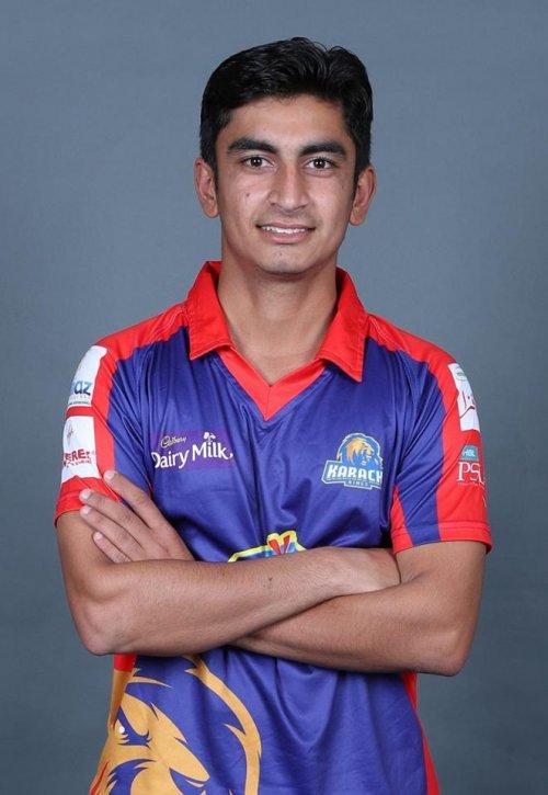 FATA's Umer Khan aims to deflate batsmen in #HBLPSL 2019