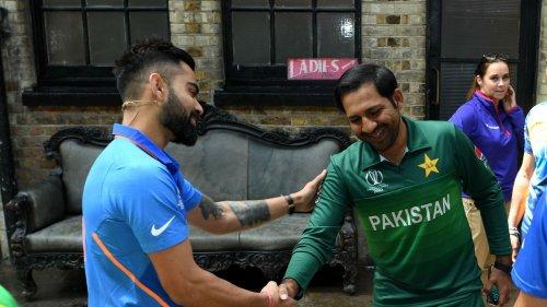 India Pakistan