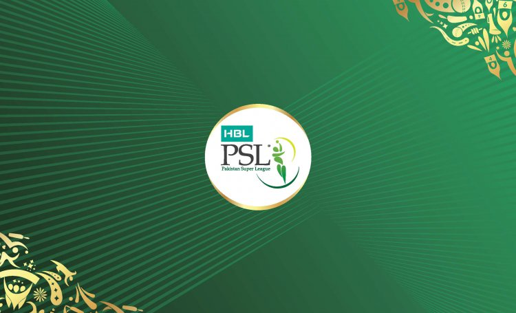 Media accreditation process opens for HBL PSL 2019 - UAE