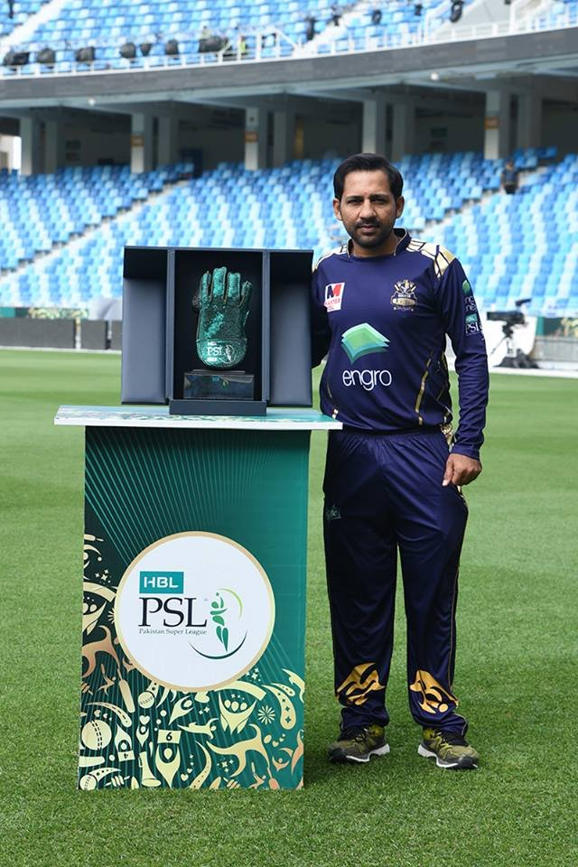 Safest Hands (Best Wicket-Keeper of the Tournament)