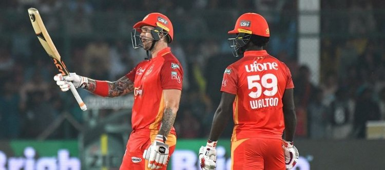 Islamabad aim to get the better of Karachi in first Eliminator of PSL 2019