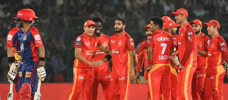 Bowlers, Hales see Islamabad through as Karachi knocked out of PSL 2019