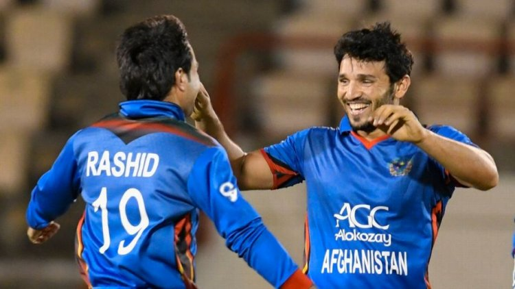 Rahmat, Naib, Rashid given leadership roles in Afghanistan revamp