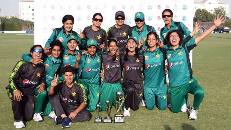 Iqbal Imam appointed Pakistan women's batting coach