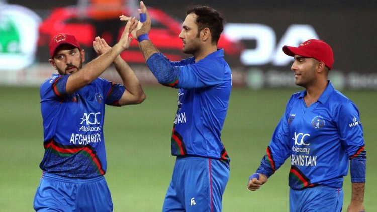 Hamid Hassan picked in Afghanistan's World Cup squad; Naib to captain
