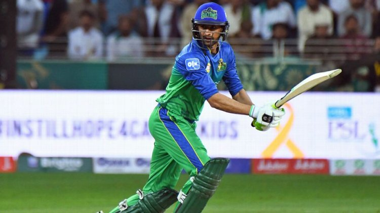 Shoaib Malik given 10 days' leave from Pakistan's tour of England
