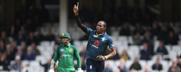 Jofra Archer may have punched his World Cup ticket with fiery spell on damp day