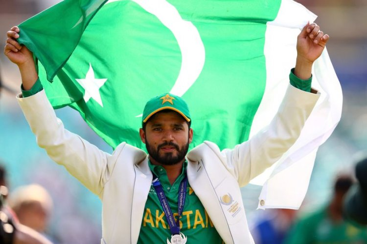 'It's annoying for us to keep being unpredictable, but it's true' – Azhar Ali
