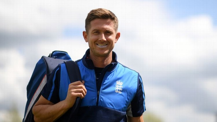 Joe Denly's big audition: The pros and cons of handing him a World Cup spot