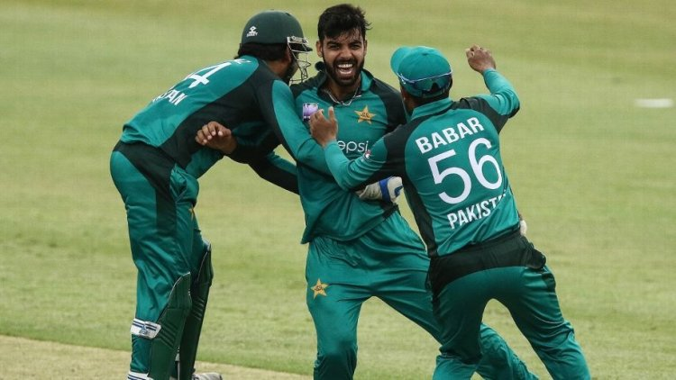 Was frustrated on learning I had hepatitis - Shadab Khan