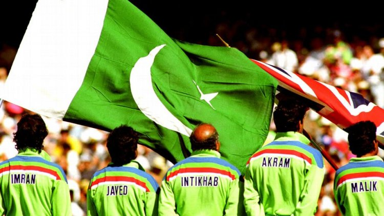 'The 1992 World Cup defined my cricket'
