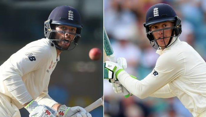 Foakes, Jennings earn England calls for SL tour