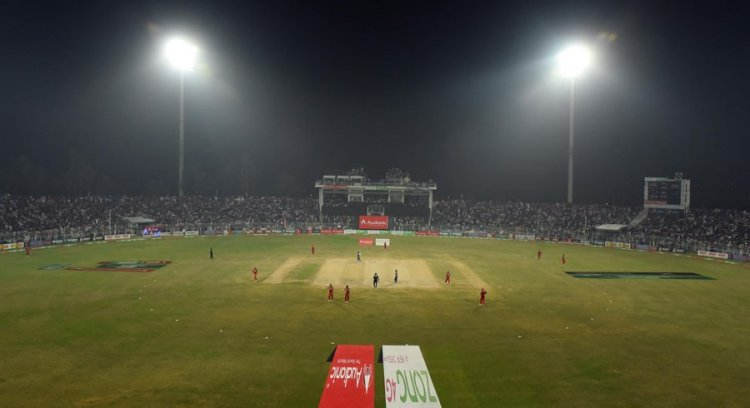 PCB looking to add two new venues for HBL PSL 2021