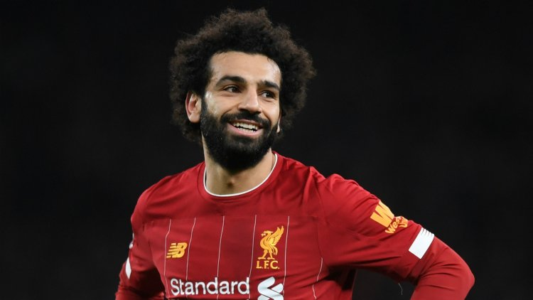 Liverpool will decide on Salah and Olympics: Egypt coach