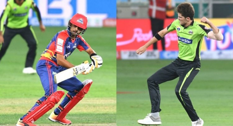 Kings vs Qalandars, a rivalry with millions of followers