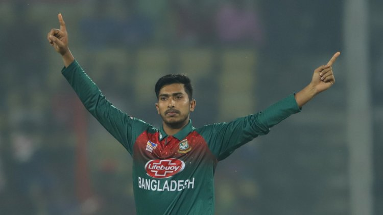 Soumya Sarkar to miss one-off Zimbabwe Test, Al-Amin Hossain doubtful