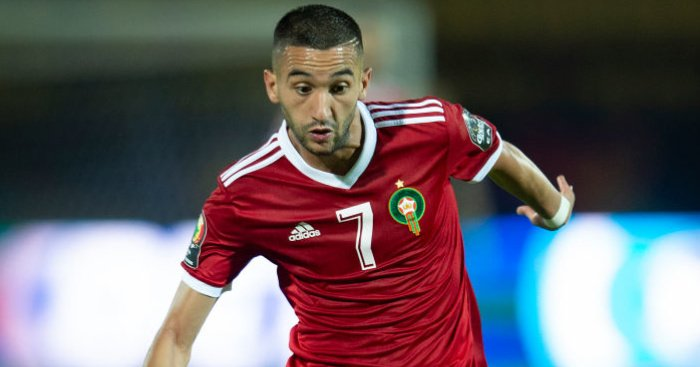 Three things on new Chelsea signing Hakim Ziyech