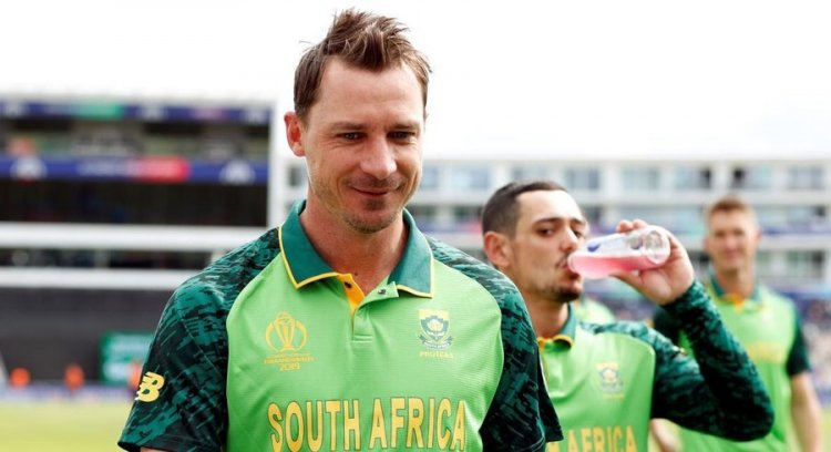 Islamabad unsure about Dale Steyn's availability for starting HBL PSL matches
