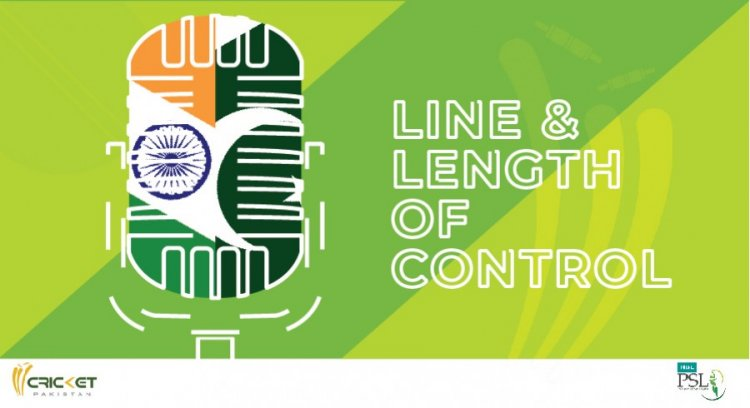 Line and Length of Control Podcast - EP 1: HBL PSL5 preview