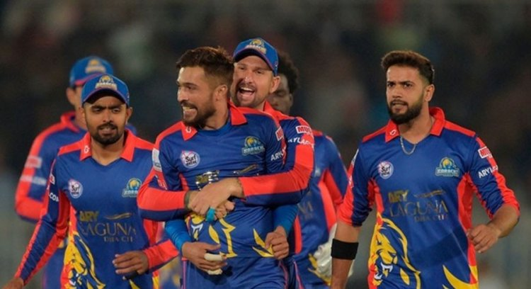 Inzamam slams 'non-serious attitude' of Karachi Kings players