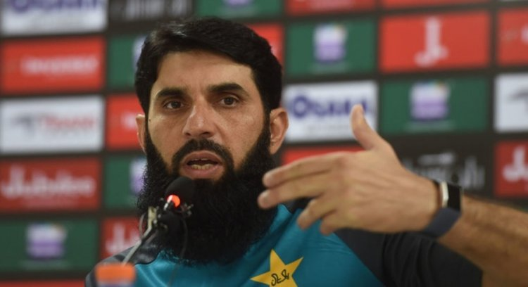 PCB backs Misbah despite PSL debacle