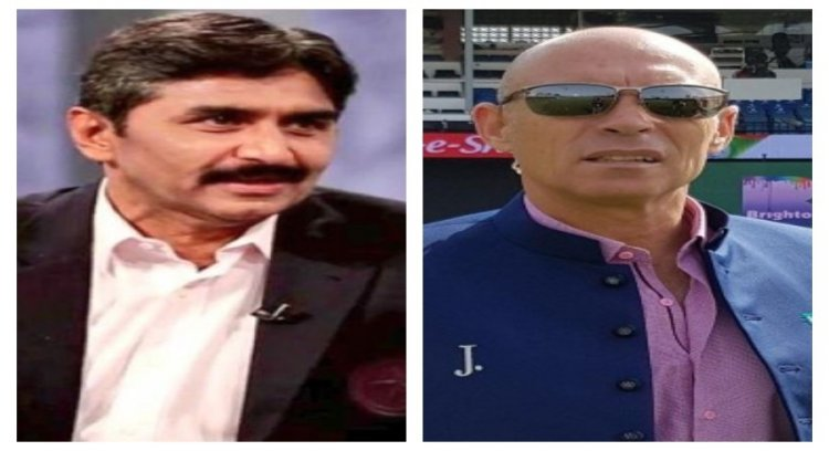 Miandad got under Morrison's skin with his mind games: Ramiz Raja