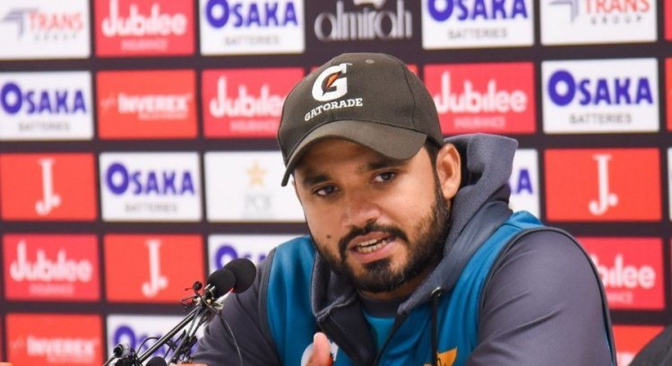 Azhar Ali annoyed by perception of defensive captaincy