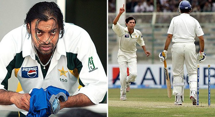 Shoaib Akhtar was worried: Mohammad Asif recalls 2006 Karachi Test against India