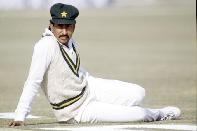Salim Malik eyes return to cricket activities, plans to approach ICC