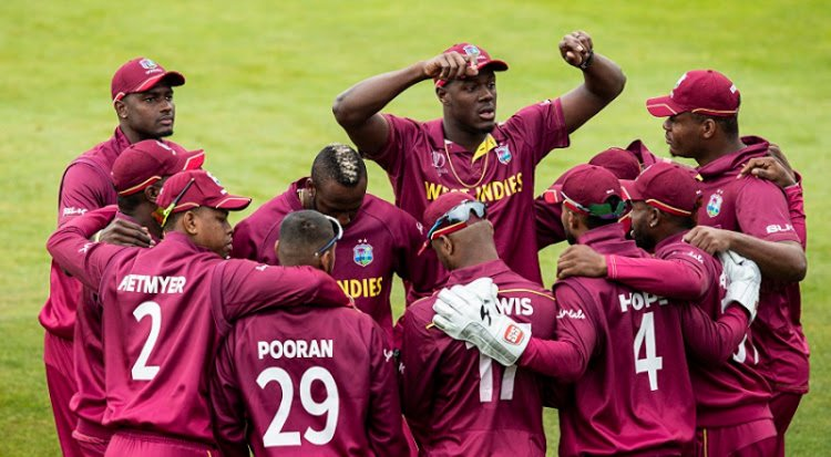 Windies players won't be 'coerced' to tour England: chief executive